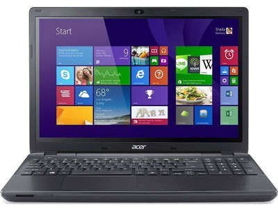 Acer One 14 Z476 Laptop (Linux, 4GB RAM, 1000GB HDD) Black Price in India