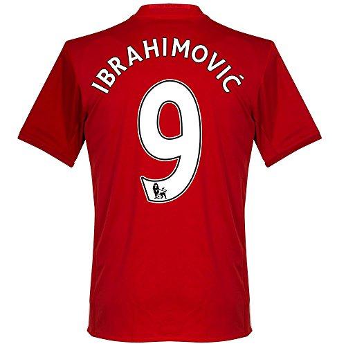 16-17-manchester-united-home-shrit-ibrahimovic-9-2016-2017-pspro-jugador-impresion-unisex-rojo-large