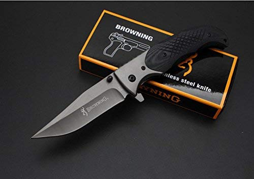 FARDEER KNIFE D2 Stahl Hochwertiges Klappmesser 377