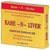 Kare-N-Herbs Kare-N-Liver ( Multi-Pack) by KARE-N-HERBS preisvergleich bei billige-tabletten.eu