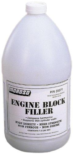 Preisvergleich Produktbild Moroso BLOCK FILLER 1 GALLON