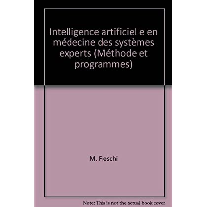 Intelligence artificielle en médecine : Des systèmes experts