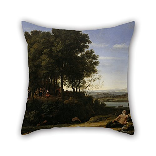 artistdecor Throw Pillow Covers 50,8 x 50,8 cm/da 50 x