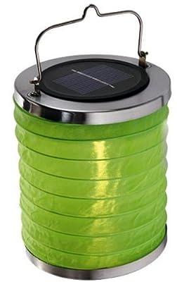 Solar Led Lampion Grn von arktis.de