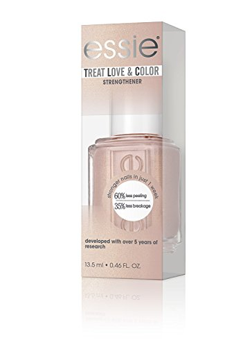 Essie Treat Love & Color Endurecedor para Uñas Tono 7 Tonal Taupe - 13.5 ml
