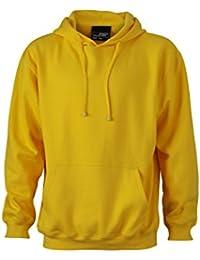 JN047 Hooded Sweatshirt with Hood Men's / Women's Sweatshirt