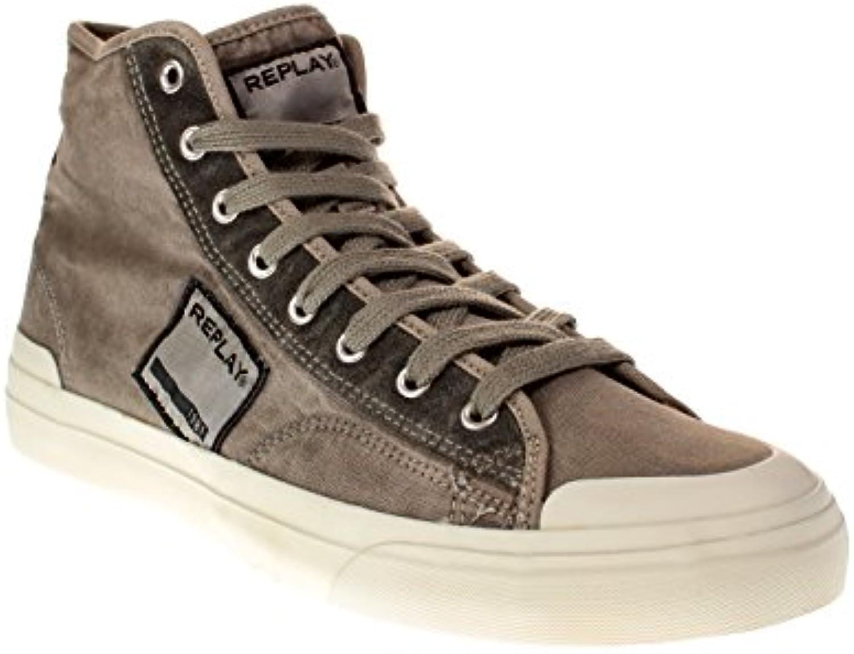 Replay RV840010T   Herren Schuhe Sneaker   028