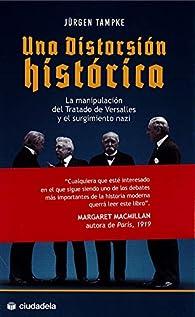 Una distorsión histórica par Jürgen Tampke