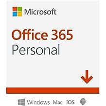 Microsoft Office 365 | Personal | 1 Anno | PC/Mac | Codice d'attivazione via email