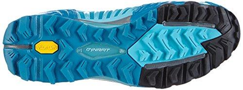 Dynafit - WS FELINE SL, Scarpe da trail running da donna Blu (3322 FiJi Blue/Silvretta)