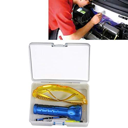 Enjoyall Coche R134A R12 Aire Acondicionado Sistema