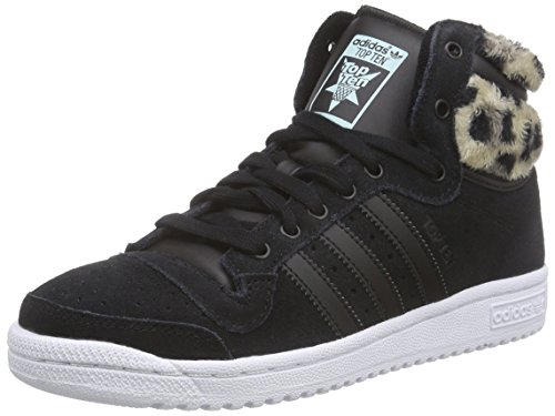 adidas Originals Top Ten Hi, Baskets Basses Femme