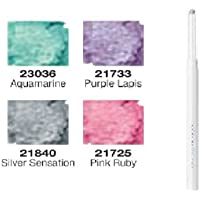 Avon Color Trend Eyeshadow Pencil ~ Aqua Marine (Avon Marine)