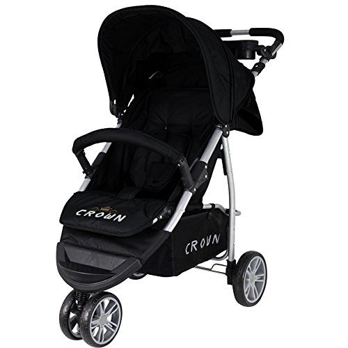 silla-de-paseo-crown-st712-color-negro