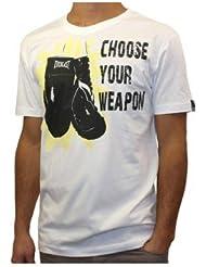 TAS - Tee shirt Homme Everlast
