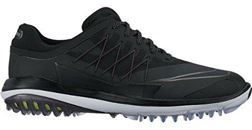 Nike Damen 849979-002 Golfschuhe, Schwarz, 41 EU