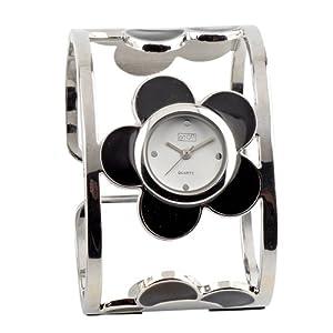 Eton 2837J-0 – Reloj analógico de Cuarzo para Mujer