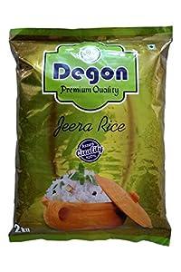 Degon Jeera Rice (2 kg)