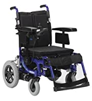 Enigma Energi Plus Electric Wheelchair Aluminium Lightweight Powerchair Mobility