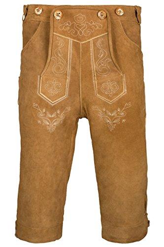 Schlusen Trachtenmode Kniebundhose 5033-N (56, - Amazon Angebote