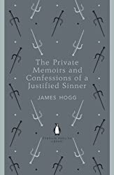 The Private Memoirs and Confessions of a Justified Sinner (The Penguin English Library) by James Hogg (2012-04-26)