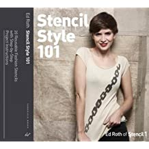 [(Stencil Style 101)] [Author: Ed Roth] published on (November, 2012)