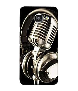 Digiarts Designer Back Case Cover for Samsung Galaxy A3 (6) 2016, Samsung Galaxy A3 2016 Duos, Samsung Galaxy A3 2016 A310F A310M A310Y, Samsung Galaxy A3 A310 2016 Edition (Boy Girl Sis Bro Family Mom)