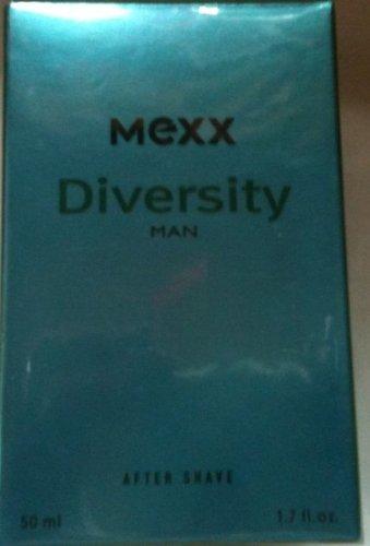 Mexx Herrendüfte Diversity Man After Shave 50 ml