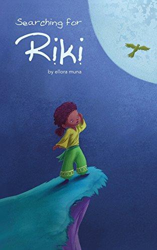Searching for Riki por Ellora Muna