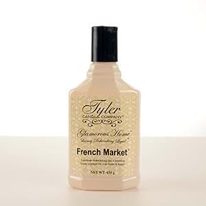 Tyler Candle French Market Glamorous Dishwashing Liquid 16 oz by Tyler Candle