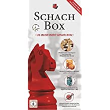 ChessBase Schach Box - Limited Ultra All Inclusive Edition (PC)