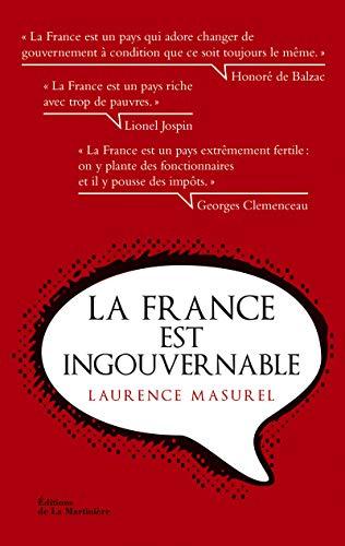 La France est ingouvernable