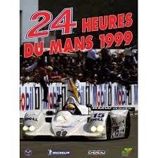 Les 24 heures du Mans, 1999
