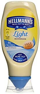 Hellmann's Real Squeezy Mayonnaise 430 ml (Pack of 6) (B003UU8F2C) | Amazon price tracker / tracking, Amazon price history charts, Amazon price watches, Amazon price drop alerts