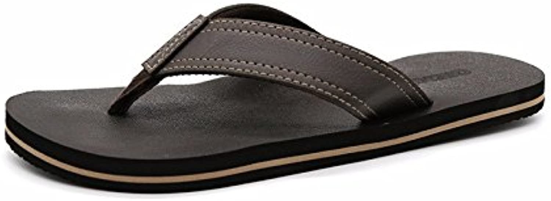 Neue Herren Hausschuhe Sommer Outdoor Mode Sandalen