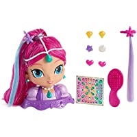 Shimmer And Shine Busto, (Mattel Spain FLV03)