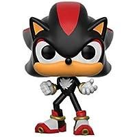 Funko Pop! - Sonic: Shadow Figura de Vinilo (20148)