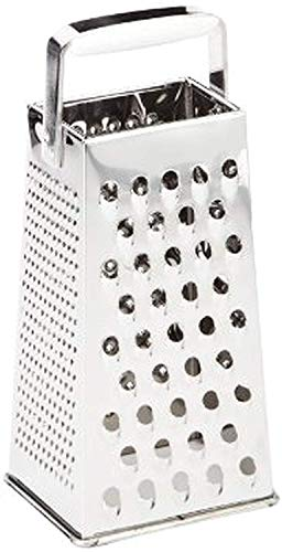 Leifheit 23120 ComfortLine - Rallador de Cuatro Lados
