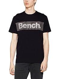 Bench Herren Reg T-Shirt