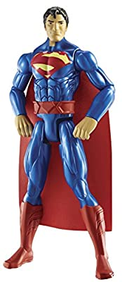 Mattel - CDM62 - DC Comics 12 Inch Superman Figure