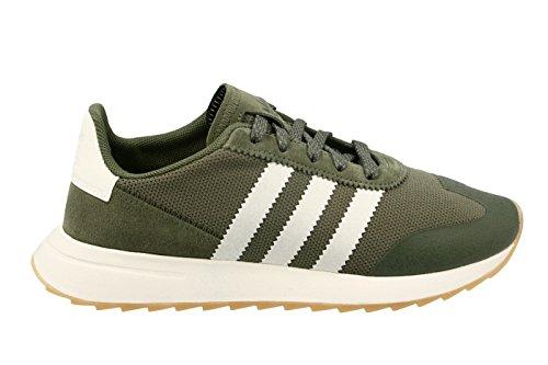 Adidas Damen FLB Laufschuhe, Verde (Stmajo/Casbla/Balcri), 37,5 EU