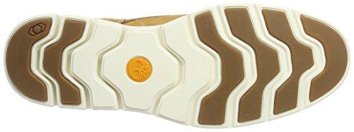 Zoom IMG-3 timberland bradstreet leather sensorflex baskets