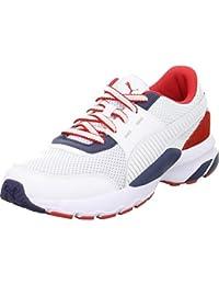 Puma Unisex's Future Runner Premium Sneakers