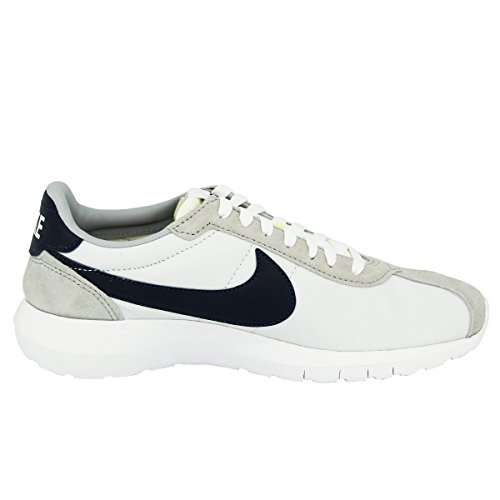 Nike Roshe LD-1000 QS, Chaussures de Running Entrainement Homme, Gris, Talla Multicolore (Pr Pltnm / Obsdn-Wlf Gry-Sfty Or)