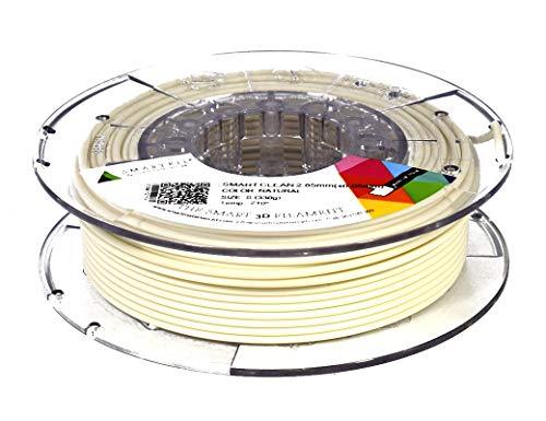 Smartfil SMCLE0NT0A033 Filamento para Impresión 3D, 1.75 mm, 330 g, N