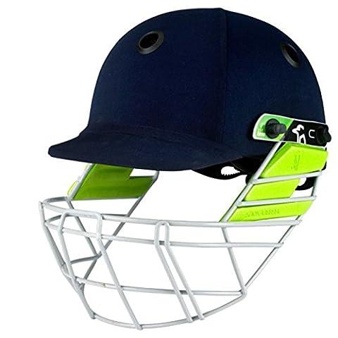 Kookaburra Apex Cricket Helmet-snr