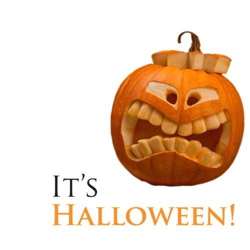 Halloween (Theme) (Pumpkin Mix)