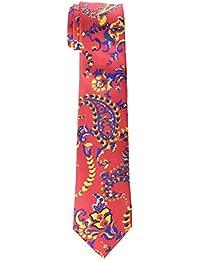 Scalpers Paisley Tie, Corbata para Hombre