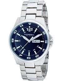 4a589f5f27ac Amazon.es  Reloj Fossil Blue - Incluir no disponibles   Hombre  Relojes