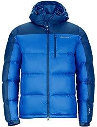 Marmot Guides – Chaqueta de Plumas para Hombre, Hombre, Color Azul - Cobalt Blue